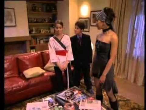 5 Los Serrano casa - YouTube