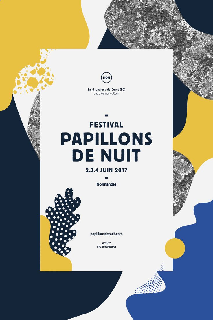 Festival PAPILLONS DE NUIT 2017 (PR) | IVOX