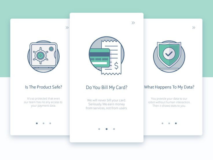 Some illustrations for a product we've been working on. Follow us here on Dribbble: http://dribbble.com/ramotion --- Visit our store → store.ramotion.com ♥ Use code DRIBBBLE30 for 30% discount.