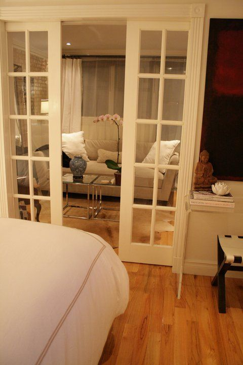 bedroom french doors 1000 ideas about tiny master bedroom on small 10446