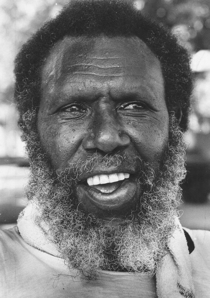 Eddie Mabo - in 1992 his ten year case in the Australia High Court finally…