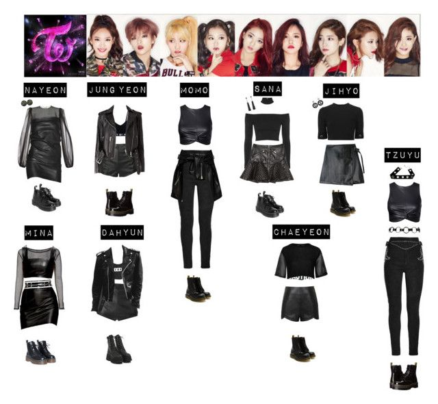 41 best Twice outfits images on Pinterest | Inspired outfits Kpop outfits and Korean fashion