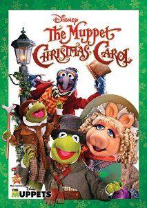 Amazon.com: The Muppet Christmas Carol: Michael Caine, Dave Goelz, Steve Whitmore, Frank Oz, Brian Henson, Jerry Juhl: Movies & TV