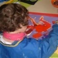 Découvrez l'activité pour enfants Les Baby z'ateliers - Le Musée en Herbe, Le Musée en Herbe, Ateliers Créatifs à Paris sur Wondercity