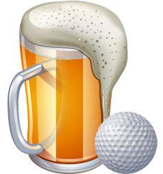 Pub Golf Outfits - Pub Golf Scorecard