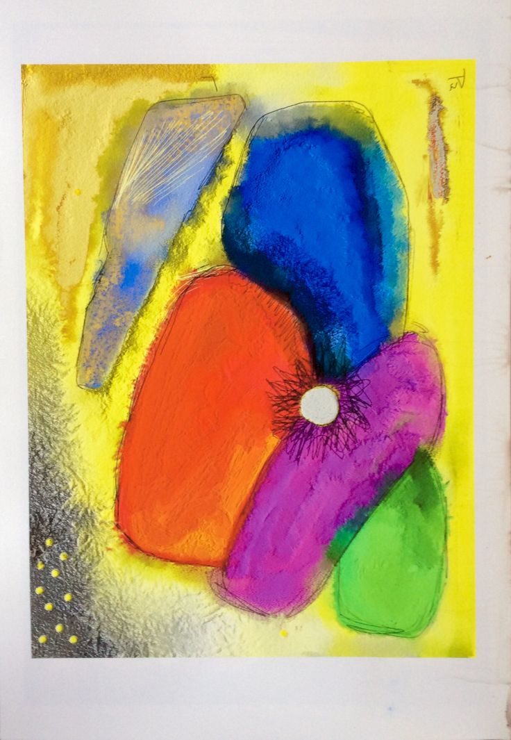 Digital art on A3 cottonpaper.