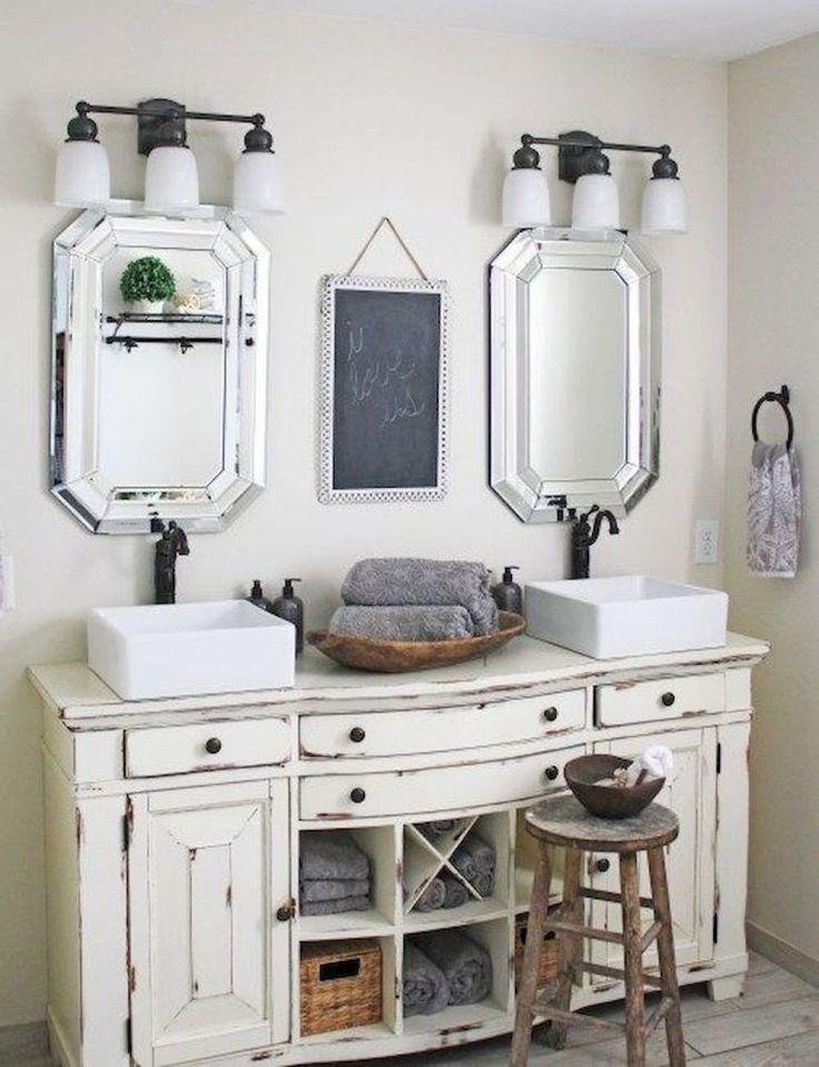 50 Beste Bauernhaus Badezimmermobel Umgestalten 13 Bauernhausbadezimmermobel Beste Umgestalten Badezimmer Dekor Badezimmer Und Waschbeckenunterschrank