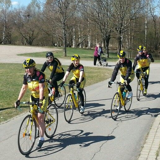 Team Rynkeby Helsinki - Smile