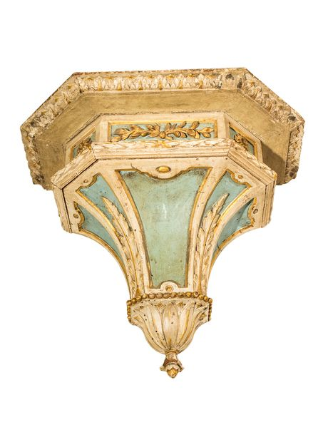 8 best Antique & Vintage Wall Brackets images on Pinterest | Wall ...