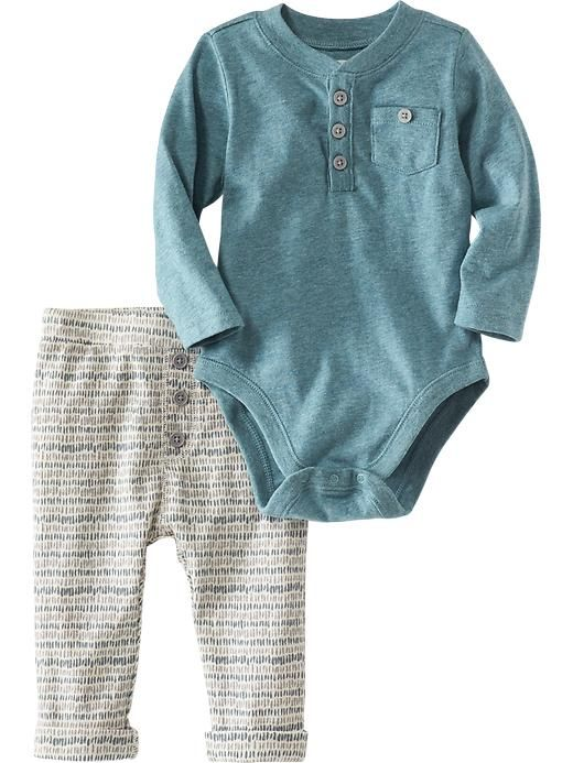 Old Navy   2-Piece Set for Baby