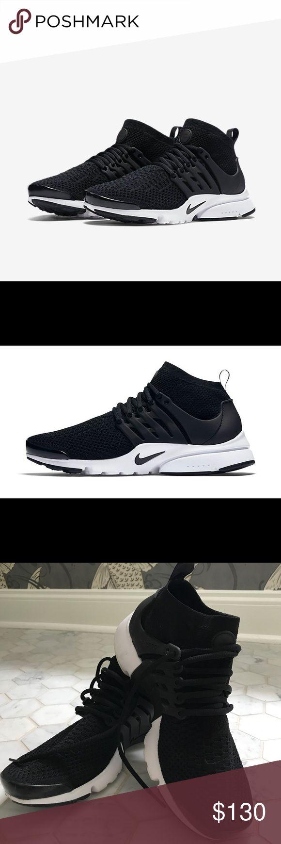 Nike Air Presto Sneaker Worn twice Nike Shoes Sneakers