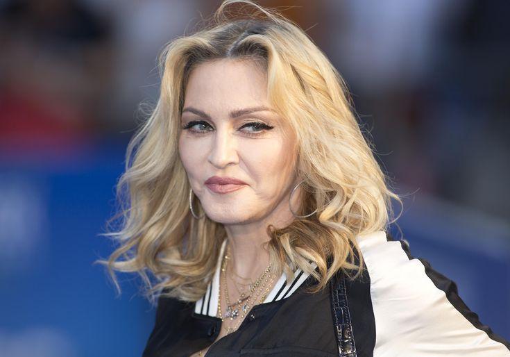 Madonna : sa proposition indécente pour contrer Donald Trump - Elle