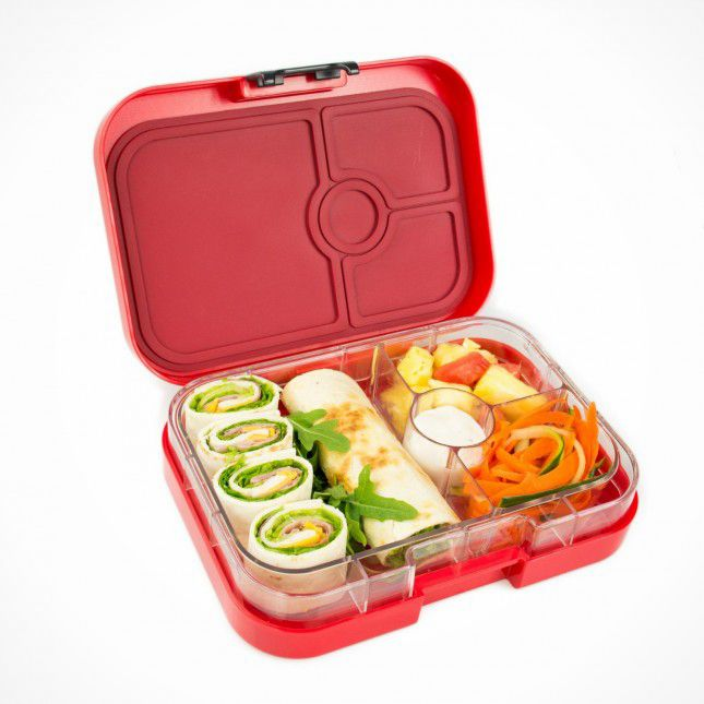 40 Grown-Up Versions of the Lunchbox via Brit + Co.