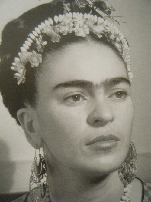frida kahlo | Women Artists | Pinterest
