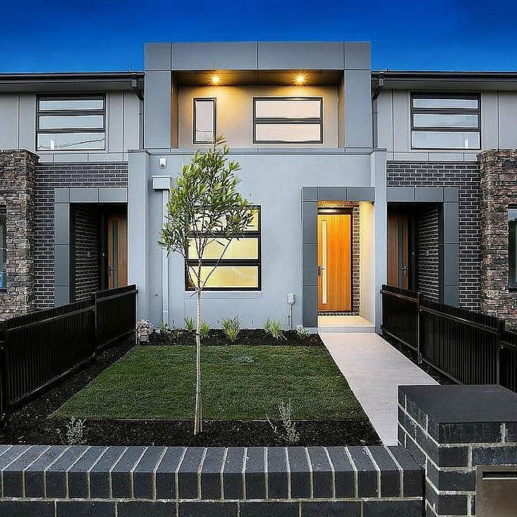 This home features an exquisite blend of mixed facades with Scyon Matrix finishing off the top level nicely. See more design ideas here: http://scyon.com.au/design-ideas