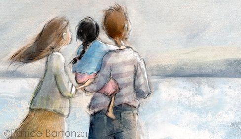 Patrice Barton | Children's Book Illustrator