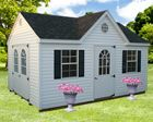 Manufacture & Install Storage Sheds
