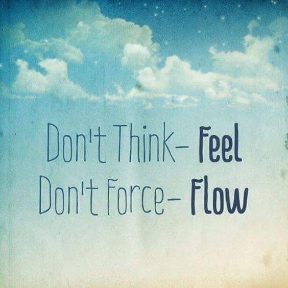Feel & Flow