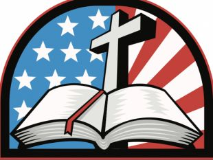 Right-Wing Group Seeks Help Rewriting the Bible Because It's Not Conservative Enough