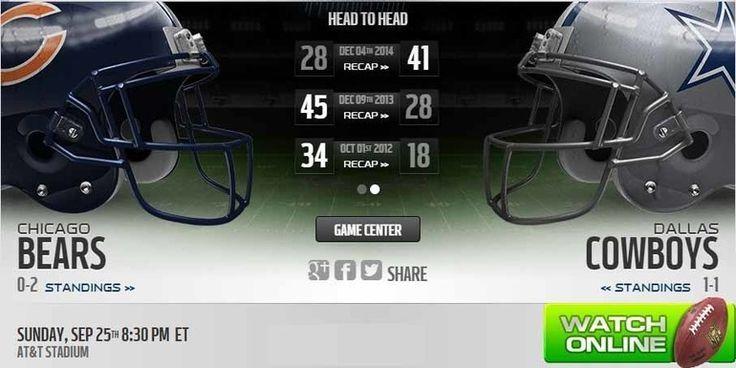 Cowboys vs Bears Live Stream    more :: http://cowboysgametoday.com/cowboys-vs-bears-live-stream/
