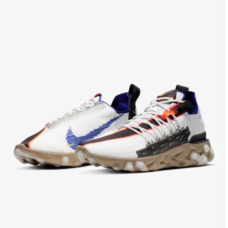 chaussure homme nike ou adidas
