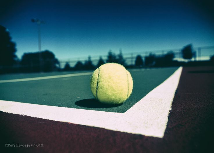 Tennis photography,tennis ball art print tennis court photo sports picture  wall art artwork  print décor film by KaleidoscopesPHOTO2 on Etsy