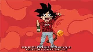 BASE DE RAP  - BLESSED  - USO LIBRE - TRAP INSTRUMENTAL - HIP HOP BEAT