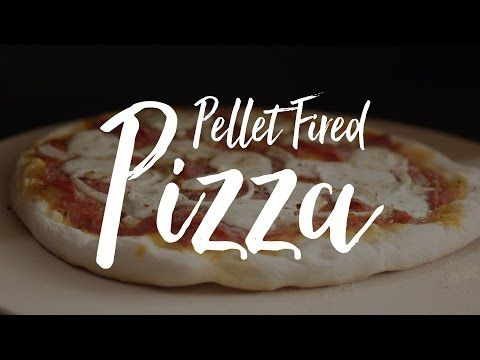 Videos: Pellet Fired Pizza | All Things Barbecue - The Sauce