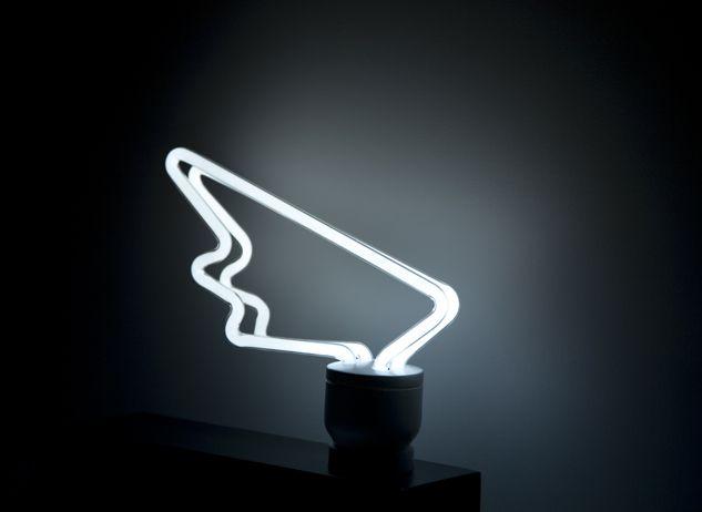 Freddie Yauner   Fastest Light   2008, Energy saving light bulb   UK