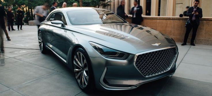 2020 Hyundai Genesis Release Date, Design, Concept and Price Rumor - Car Rumor