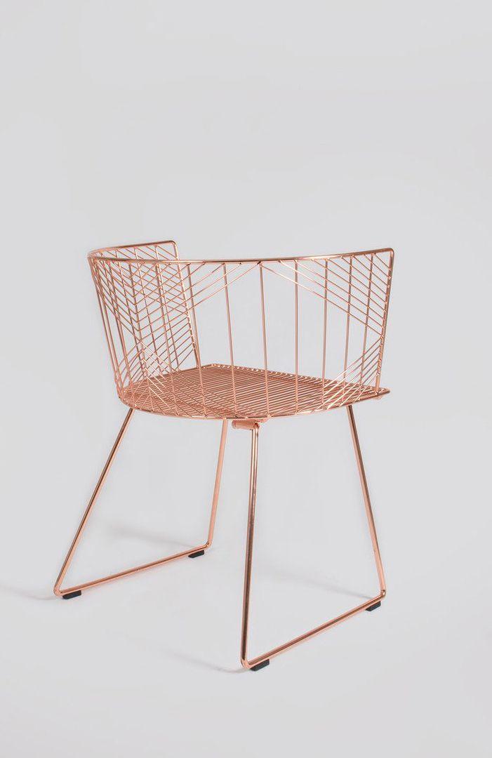 Captain Chair, Bend