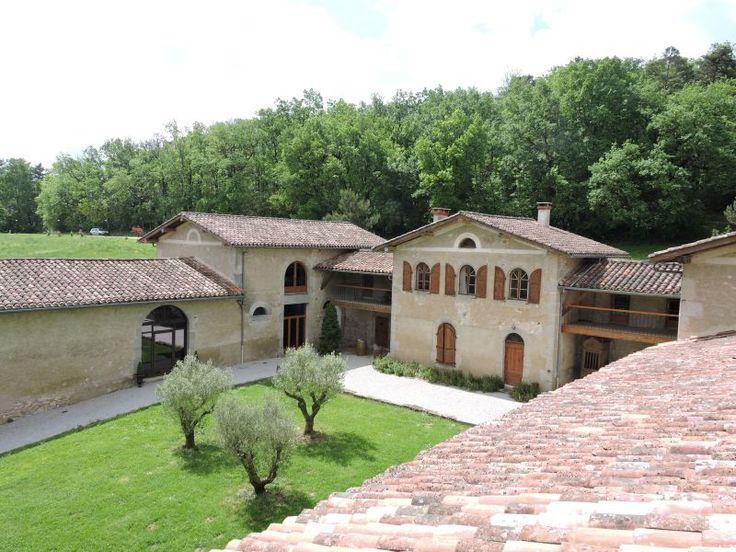 Castelet Events Location de salle réception et séminaire