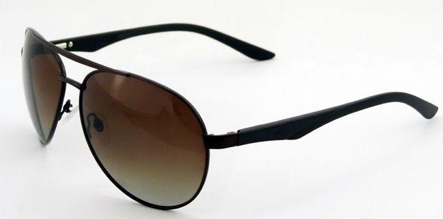 2014 Retro Tarzı açık Kedi Göz Güneş Açık Moda erkekler Shades Gözlük boy güneş 8795