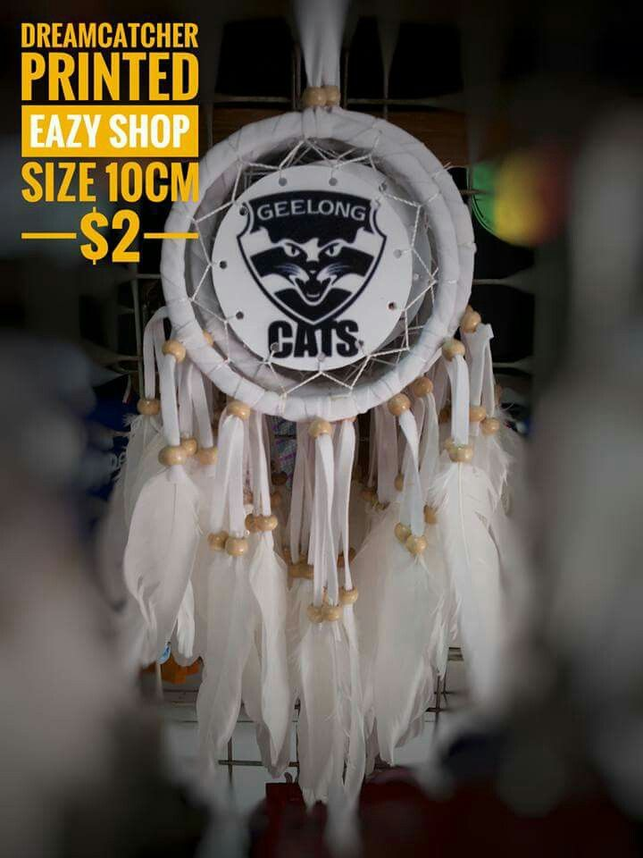 Dreamcatcher Printing Geelong AFL