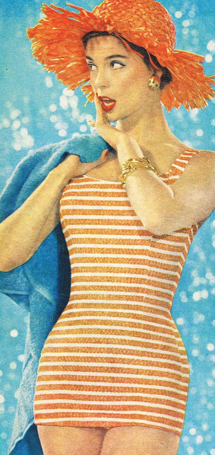 Cole of California, 1957