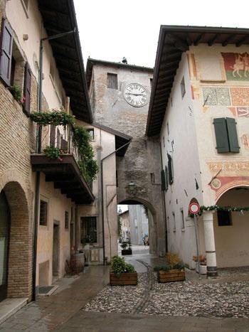 Valvasone (Friuli Venezia Giulia)