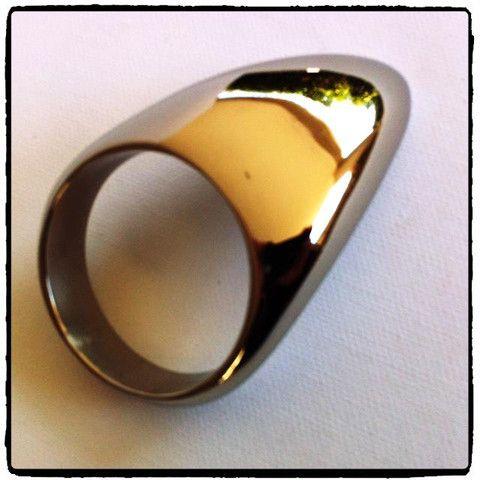 Teardrop Cock Ring – Lady Kink