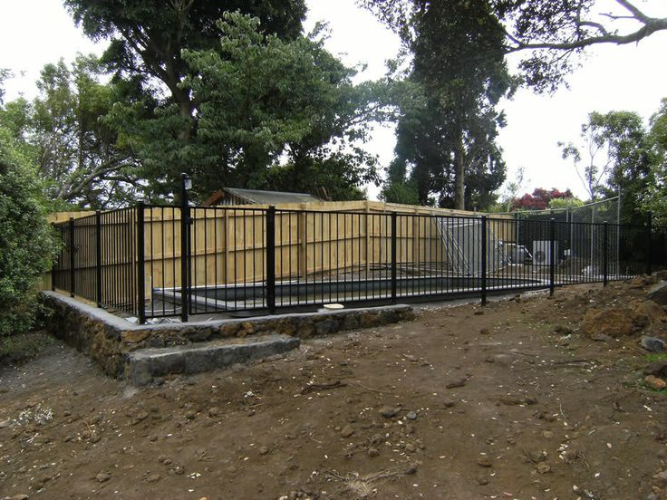 Get Gates & Fence It - Pool Fence