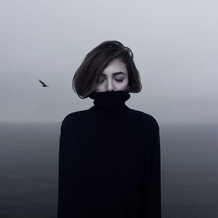 Interview: 20-Year-Old Photographer Mehran Djojan's Dreamy Conceptual Portraits - My Modern Met