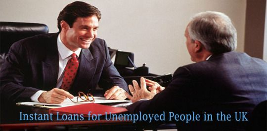 With instant loans for unemployed people in the UK, you are now capable of deriving quick funds to settle some of the financial uncertainties. By making a proper research, you can expect to derive these loans at competitive terms.