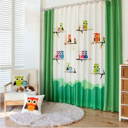 1000 ideas about cortinas infantiles on pinterest for Cortinas para dormitorio