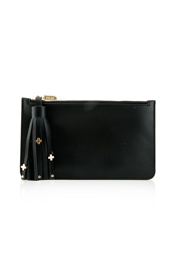 Dylan Kain  - The Bowery Pouch - Gold