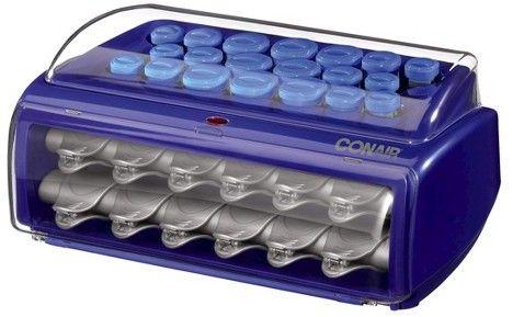 Conair® Multi Size Hair Curlers 20 ct