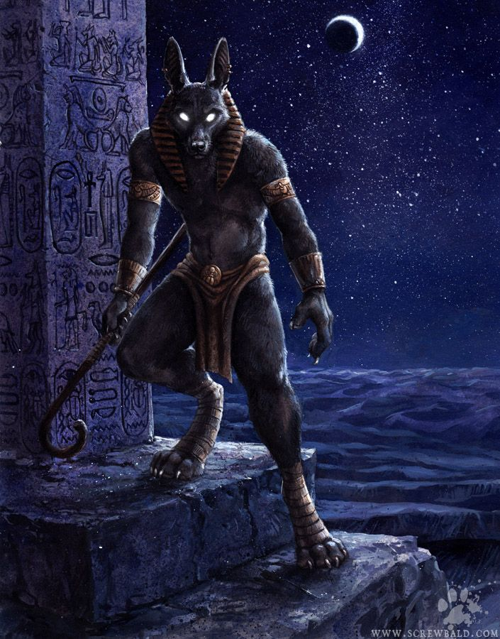 Werewolves can be sound hidden in plain sight throughout history I  myth, the gods worshipped by the Egyptians were in fact men who could become Jackals as Jackals were the canines indigenous to their deserts at the time. The Lycanthropic race like the humans is a product of evolution meaning certain areas brought out certain types of Lycanthrope, wolves were the most common type of canine found nearly around the world hence why we know the name Werewolf better than Were Coyote or Were…