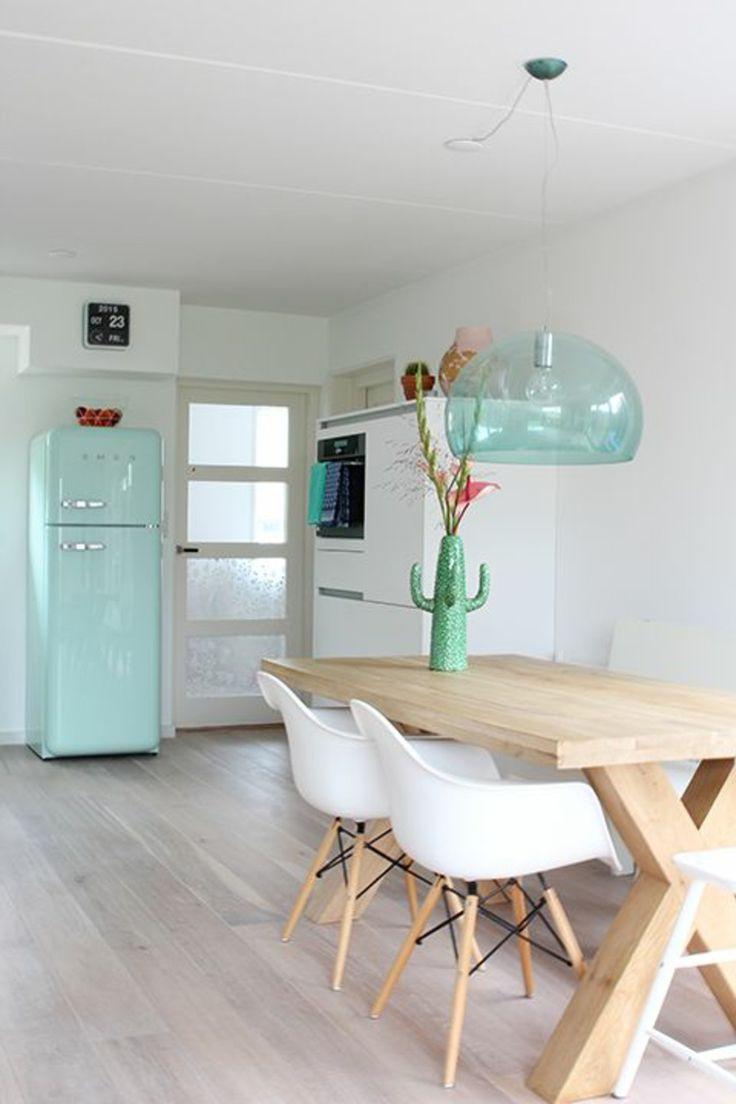 die 25+ besten ideen zu skandinavische küche auf pinterest ... - Skandinavisch Wohnen Wohnzimmer