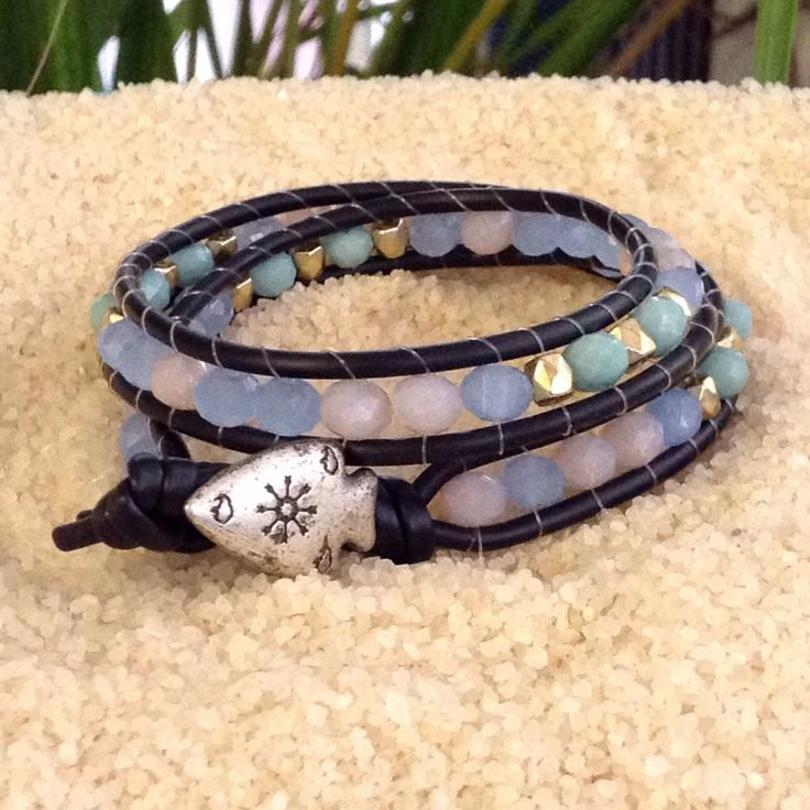 Arm candy alert! We are absolutely in love with these brand new boho bracelets we have in store. Grab yours now before they disappear.