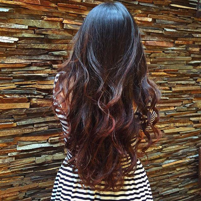 Vídeo: ombre hair no cabelo preto?