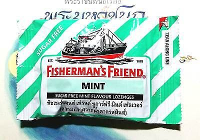Fisherman Friend Mints