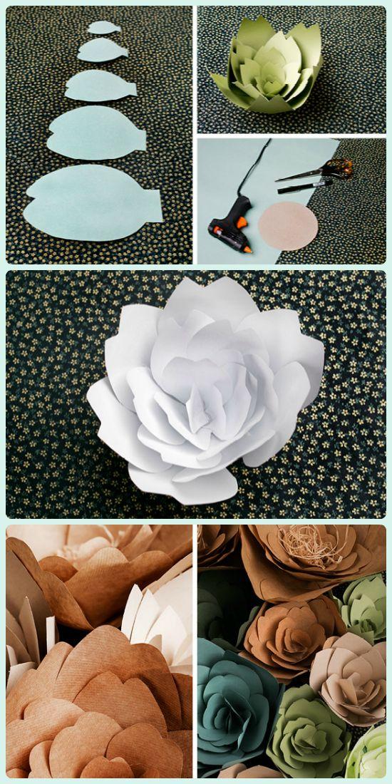 34 best comunhao images on pinterest paper flowers for Ideas decoracion casa