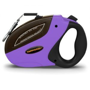 Top 10 Best Retractable Dog Leashes in 2017 Reviews